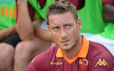"""AS ROMA NEWS – Totti: """"La partita con l' All Star Usa sarà una bella sfida, dove vincerà lo spettacolo"""""""