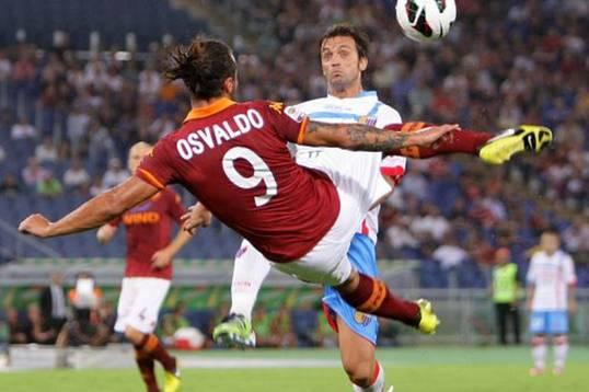 AS ROMA NEWS – Osvaldo tolto dal mercato! L'indiscrezione è del Times. E se fosse davvero così, i tifosi come la prenderebbero?