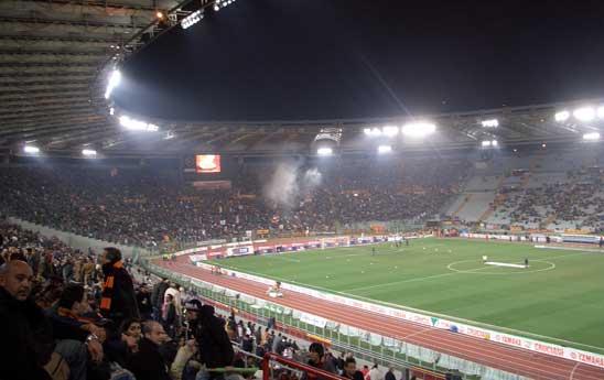 AS ROMA NEWS – La presentazione della squadra è prevista per il 20 agosto allo Stadio Olimpico