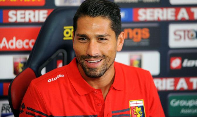 AS ROMA NEWS – Il Malaga fa sul serio per Borriello: i dirigenti del club spagnolo sono in Italia per trattare il centravanti