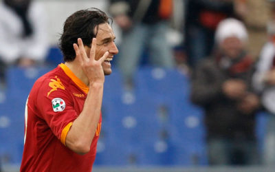 AS ROMA NEWS – Leandro Greco, Luca Toni e Antonio Cassano. Subito tre ex nelle prime tre giornate di campionato