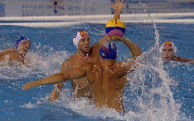 Polisportiva Roma | News Pallanuoto –  Il Settebello sogna! Battuta la Spagna vola in semifinale