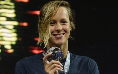 Polisportiva Roma | News Nuoto – Pellegrini d'Argento ai Mondiali! Grande prova dell'Azzurra nei 200 sl. Sfiorato l'Oro per pochi decimi