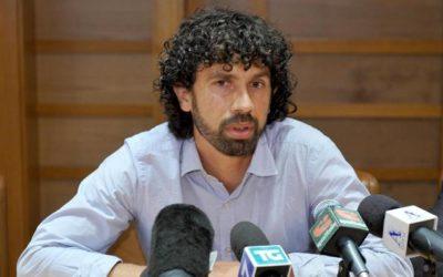 NEWS CALCIO – Il Presidente dell'AIC Damiano Tommasi incontra il ministro con delega allo sport Delrio