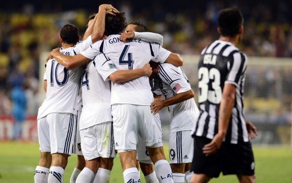 ULTIME CALCIO – La Juventus esce sconfitta per la seconda volta nel Tour in America. 3-1 dei Galaxy con reti di Gonzales, Matri, Donovan e Keane
