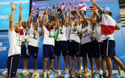 Polisportiva Roma | News Pallanuoto – L'Ungheria batte Montenegro e conquista il titolo di Campione del Mondo di Pallanuoto