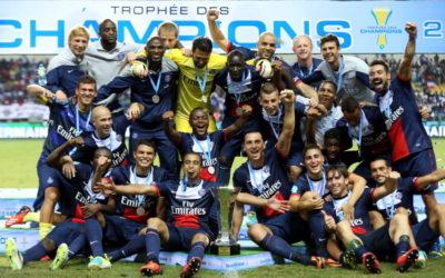 SUPERCOPPA DI FRANCIA – E' il PSG a conquistare il titolo francese battendo 2-1 il Bordeaux nel finale