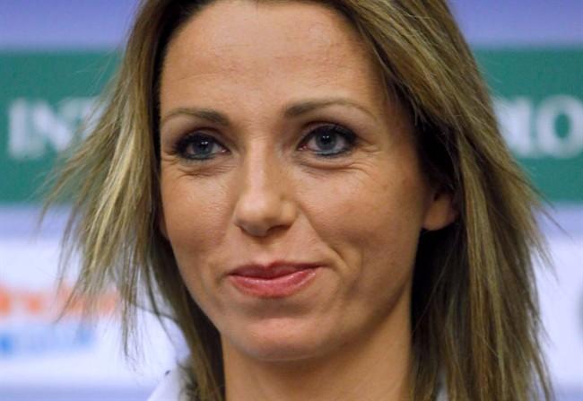Polisportiva Roma | News Scherma – Ai Mondiali avanti Valentina Vezzali al suo rientro. Bene anche Montano