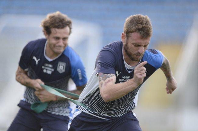 NAZIONALE ITALIANA – Grande attesa per la partita Italia Argentina che si giocherà in onore di Papa Francesco