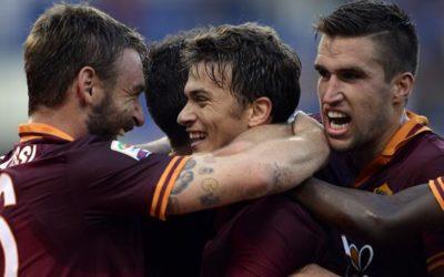 AS ROMA – Il calciomercato dei giallorossi si è chiuso senza colpi di scena. Borriello resta a Roma, ma è in ottima compagnia