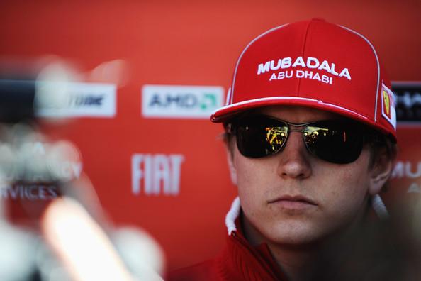 FORMULA 1 – Dopo l'addio di Felipe Massa, in Ferrari torna il pilota che ha vinto l'ultimo Mondiale a Maranello – Kimi Raikkonen