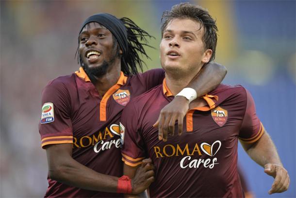 AS ROMA NEWS – Con sei punti in cascina la squadra è carica per la trasferta di Parma: l'unico dubbio di Garcia è in attacco