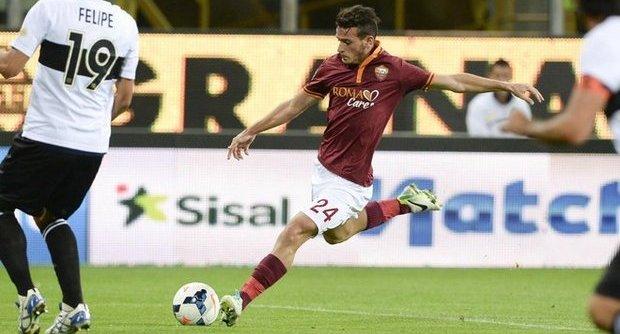 AS ROMA NEWS – Grande dimostrazione di carattere dei giallorossi: 3 a 1 al Parma. Florenzi apre, Strootman chiude e Totti non finisce mai di stupire