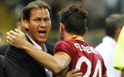 """AS ROMA NEWS – Rudi Garcia e il primo derby capitolino. Riuscirà il francese a far esprimere al meglio i suoi calciatori anche in una partita così """"speciale""""?"""
