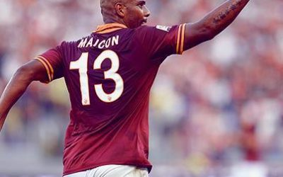 AS ROMA NEWS – I giallorossi a Milano per continuare a sognare. Maicon out e Ljajic in forte dubbio in vista dell' Inter