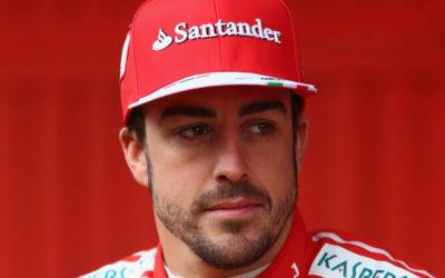 """FORMULA UNO – Allerta meteo in vista del Gran Premio di Corea. Intanto Alonso non molla di un centimetro: """"Non è finita"""""""