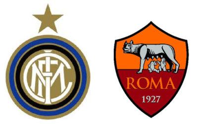 SERIE A – Inter e As Roma scenderanno in campo con una maglia dedicata al ricordo della strage di Lampedusa