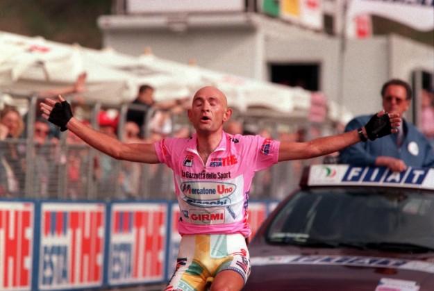 Polisportiva Roma | News Giro D'Italia – L'edizione numero 97 del Giro D'Italia sarà nel nome di Marco Pantani. Nel 2014 Si parte a Belfast e si chiude a Trieste