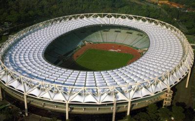 AS ROMA NEWS – Ufficiale: Roma-Napoli si giocherà venerdì 18 ottobre alle ore 20:45