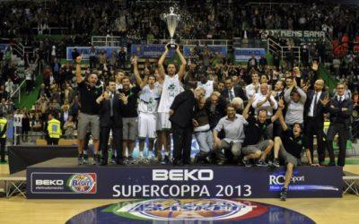 Polisportiva Roma | News Basket – La Montepaschi Siena sa solo vincere. Conquistati 16 degli ultimi 17 trofei assegnati in Italia