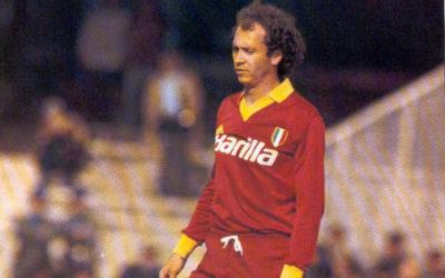 """AS ROMA NEWS – Il """"Divino"""" compie 60 anni! Tantissimi auguri a Paulo Roberto Falcao da tutti i tifosi giallorossi"""