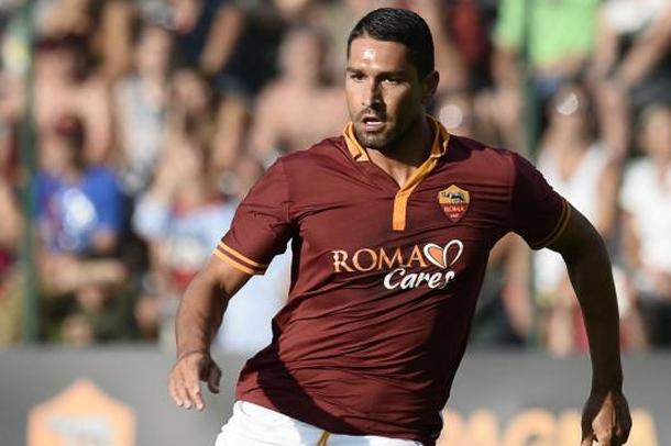 AS ROMA NEWS – Totti si ferma per più di un mese! L'attacco della Roma passa in mano a Borriello