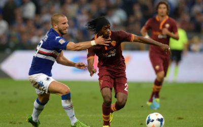 AS ROMA NEWS – Dopo Totti si ferma anche Gervinho: previste due settimane di stop per l'ivoriano