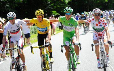 News Ciclismo | Tour de France – Presentato il percorso del Tour de France 2014 numero 101. Partenza da Leeds il 5 luglio e arrivo il 27 a Parigi