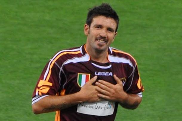 AS ROMA NEWS – Vincent Candela e i suoi primi 40 anni! Auguri Monsieur