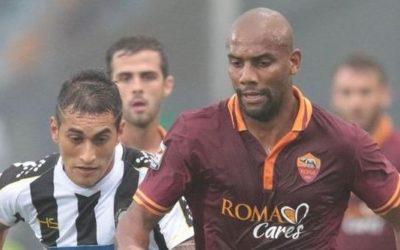 AS ROMA NEWS – Battuta anche l'Udinese. Ridotta in 10 segna Bradley ed entra nella storia. Unica nota negativa, sempre troppi cartellini!