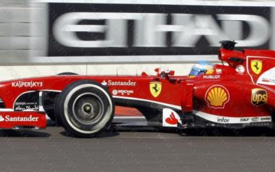 """FORMULA 1 – Ancora un Gran Premio in difesa per la Ferrari. """"Non siamo competitivi…» le tristi parole di Alonso"""