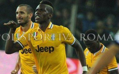 SERIE A – Napoli e Juventus vincono e accorciano le distanze sulla Roma. Crolla il Milan. Oggi ai Giallorossi la replica contro il Torino