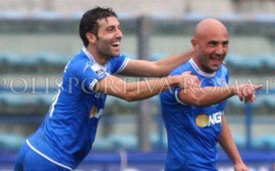 SERIE B – Vola l'Empoli con un super Maccarone. Bene Palermo e Avellino