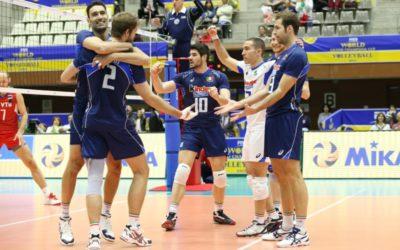 News Volley | Grand Champions Cup – Esordio vincente per l'Italia di Berruto: Russia sconfitta 3-1