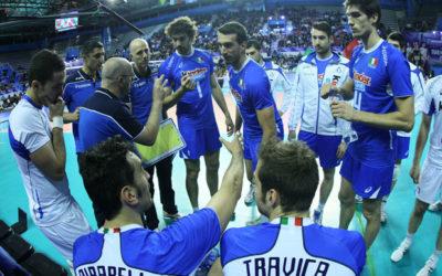 News Volley | Grand Champions Cup – L'Italia non si ripete e viene sconfitta al tiebreak dall'Iran dell'ex ct azzurro Velasco
