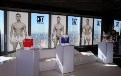 Polisportiva Roma   News Calcio – Megalomane o propositore di cultura? CR7 aprirà un museo dedicato a se stesso
