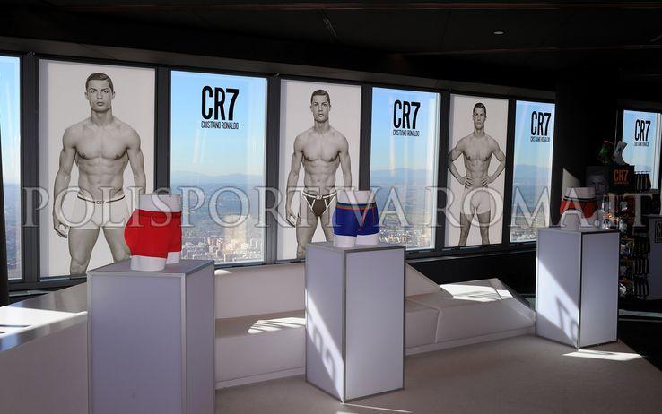 Polisportiva Roma | News Calcio – Megalomane o propositore di cultura? CR7 aprirà un museo dedicato a se stesso