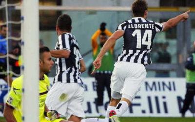 Polisportiva Roma   News Calcio – La Juventus è una macchina perfetta. Pareggiano Inter e Lazio. La Fiorentina cade a Udine