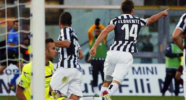 Polisportiva Roma | News Calcio – La Juventus è una macchina perfetta. Pareggiano Inter e Lazio. La Fiorentina cade a Udine