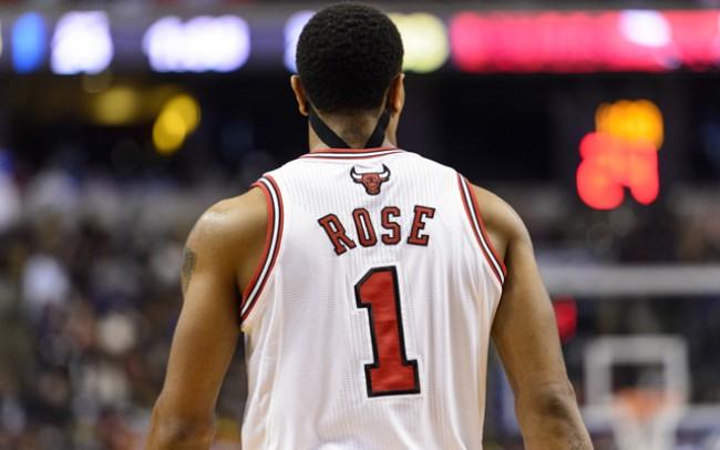 Polisportiva Roma   News Basket – Nell'NBA stagione finita per Derrick Rose. Ancora un lunghissimo stop per il più giovane mvp della storia Nba