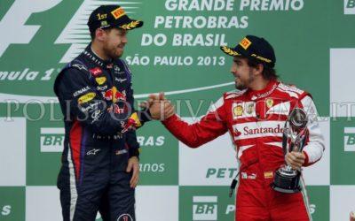 """FORMULA 1 – Finito il campionato, il pilota della Ferrari Fernando Alonso è pronto a rilanciare la sfida """"Non vedo l'ora di ricominciare"""""""