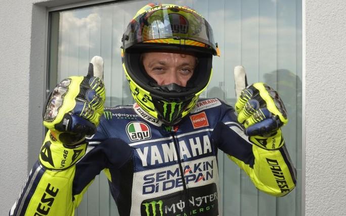 Polisportiva Roma | News Moto GP – Valentino Rossi ipotizza un ritiro dalla Moto Gp nel 2014