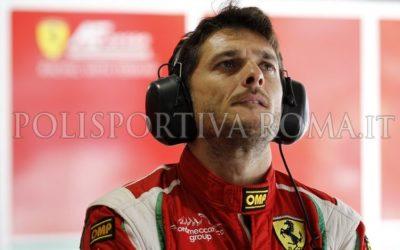 Polisportiva Roma | News Motori – Giancarlo Fisichella punta al titolo Fia World Endurance Championship