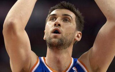 Polisportiva Roma | News Basket – Un ottimo Bargani in NBA non basta: Knicks sconfitti in casa 99-103 dai New Orleans Pelicans
