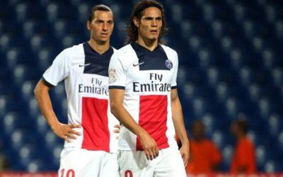 Polisportiva Roma   News Calcio – Il Barcellona perde di misura con l'Athletic. In Francia Ibra e Cavani abbattono il Lione