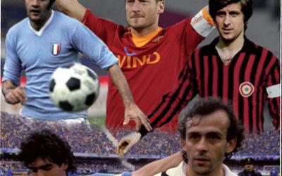 """Polisportiva Roma   News Calcio – Presentato il libro """"Maglie d'Italia"""". La Serie A riletta attraverso la storia delle casacche"""