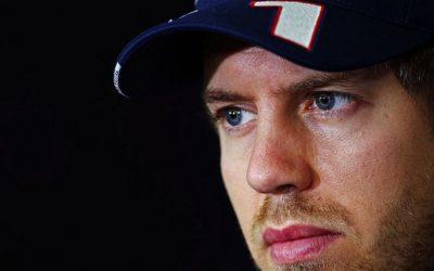 """FORMULA UNO – Vettel commenta la regola del doppio punteggio: """"Per me è assurda"""""""