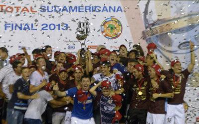 Polisportiva Roma   News Calcio – Il Lanus batte 2-0 la Ponte Preta e vince la Copa Sudamericana
