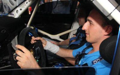 Polisportiva Roma | News Motori – Kubica nel 2014 correrà al Mondiale di Rally. Si allontana un possibile ritorno in Formula Uno