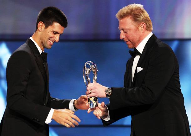TENNIS – Djokovic cambia allenatore e si affida a Boris Becker per tornare in vetta al ranking Atp